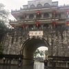158日目 中国:凭祥 → 南宁