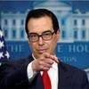米政府、北朝鮮巡り中国企業と銀行・個人に措置