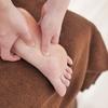 足の裏とカラダの関係