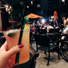 ハワイ⑩:ハワイでバーに飲みにいく♩