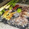 台湾語と台湾BBQのルーツについて