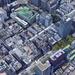 青葉通一番町、藤崎百貨店本館と周辺建物が一体再開発!