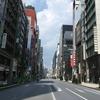 銀座をぷらっとしてから上野でエッシャー展