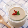 余ったココナッツミルクがあれば♡ココナッツプリン作りと夜ごはんにポトフ。