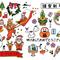 日本とアメリカにおけるクリスマスとお正月の違い