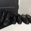 GWと言えばメンテナンス!靴と鞄をメンテナンスしてみた。
