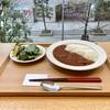 12種類のスパイスが絶妙に混ざり合った『バターチキンカレー』【Café&Meal MUJI日比谷】