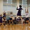第68回黒鷲旗全日本男女選抜バレーボール大会前夜祭