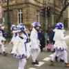 カーニバルの土曜日・Jugend- und Kinder Karnevalsumzug