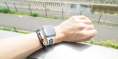1週間使って分かったApple Watchの良いところ・悪いところ