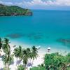 【ANAマイルの使い方】GWや夏休みでも家族旅行の特典航空券が取りやすい! タイ国際航空でタイのリゾートへ