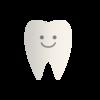 とうとう本物のウソの歯が入る