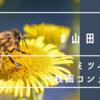 【第9回「ミツバチの一枚画コンクール」】山田養蜂場・ ミツバチを通じてSDGsを学ぶ