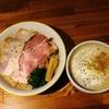 ラーメンを食べに行く 『らー麺や-与-(あたう)』 ~ド本命のつけ麺をようやく食べました~