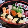 【オススメ5店】門前仲町・東陽町・木場・葛西(東京)にある寿司が人気のお店