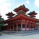 大晦日の夜は、縁結び神社の平安神宮で甘酒片手に年を越そう!