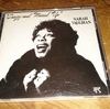 SARAH VAUGHANの好きなアルバム!