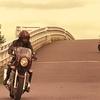 ヘルメット新調~(^^♪