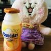 コロナ感染予防に効果あり??「日本からの乳酸菌」飲料を飲み始めました