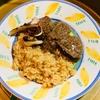 ブラザート(牛肉の赤ワイン煮)