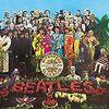 私の The Beatles ベスト5(みかん色)