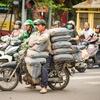 【痛快】決して珍しくない『それ行け ‼ 珍バイク』10選④ in Vietnam