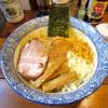 【今週のラーメン1419】 旅人の木 (東京・荻窪) 油そば・中盛・とろけるチーズ