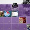 Alfred Xmas Calendar 2014
