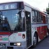 本当にさよなら関東バス5100番代