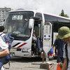 始発は何時?最終便は?フジロック2019シャトルバスの運行時間・混雑状況
