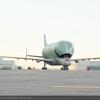 超大型機はロマンだ!エアバスのベルーガLXとアントノフのAn-225ムリーヤ