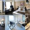 茨城旅行で車椅子で宿泊できるバリアフリーの温泉旅館・ホテルを教えて!