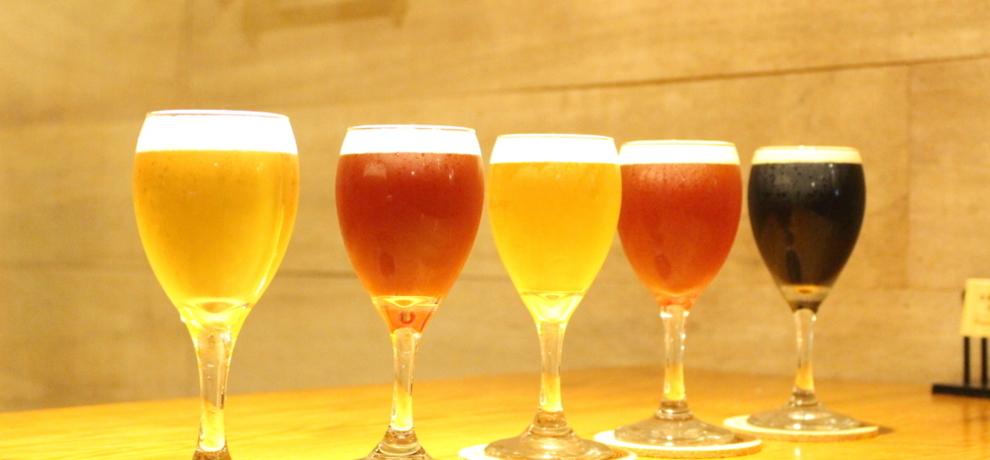 【北海道クラフトビール】つくりたてビールを札幌で飲もう!!
