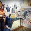 幻獣神話展Ⅵ at 東京交通会館ゴールドサロン