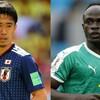 ワールドカップで将来のともだちができる?