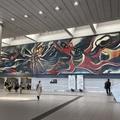 仕事で歩く 美しい東京の風景 2 〜渋谷『明日の神話』をめぐって