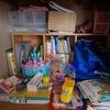 【次女のおもちゃ断捨離祭り】からの、母クローゼット捨て&掃除、長女おもちゃ捨て。