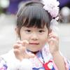 七五三の出張撮影 @日枝神社・千代田区【あおぞら写真館 出張撮影】