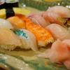 【子連れ沖縄旅行記08】オクマ近くのおいしいお寿司屋さん「はなぜん」