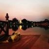 【スコータイ夜市】タイ・スコータイの歴史公園で開かれる週末だけのナイトマーケット訪問記