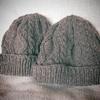 手編みのすゝめ -帽子-