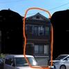 3号物件:大阪府 車庫付き戸建