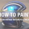 塗装材料メーカーの 販促用 HOW TO PAINT 動画。