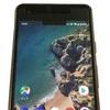 【Android 9.0】画面にノッチ(切り欠き)を表示させる方法!