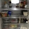 義実家に帰省(冷蔵庫の食材整理、結果)