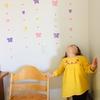 長女3歳の誕生日パーティー準備