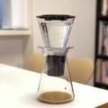 おいしいアイスコーヒーが飲みたくてウォータードリップコーヒーサーバーを買ったよ!