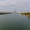 2017年11月10日(金)荒川河口ルーティン 82.3km Part 3/3