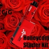 【BENECIG・Starter Kit】Honeycomb 75W Starter Kit をもらいました