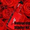 【BENECIG・スターターキット】Honeycomb 75W Starter Kit をもらいました
